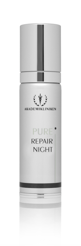 Pure Repair Night - Månadens Produkt - September